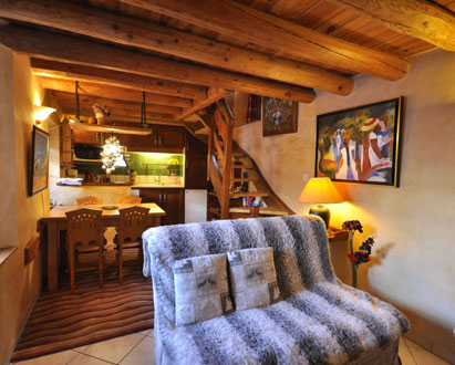 4 star holiday rental in Serre Chevalier